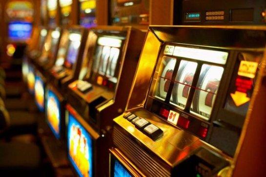 Испытайте удачу на азартных автоматах Azino