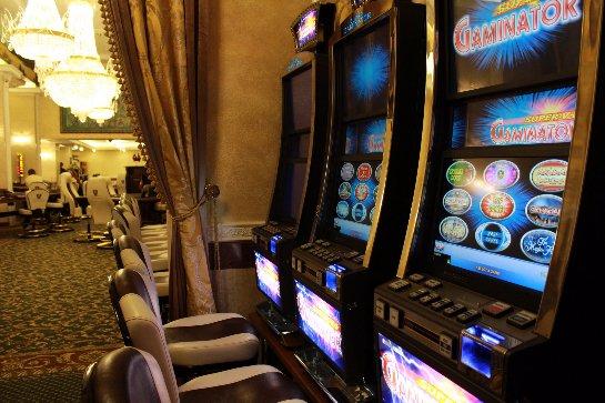 Скачать игровые автоматы Эльдорадо может каждый