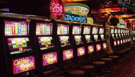 Азартные игры с понятном интерфейсом в казино Вулкан