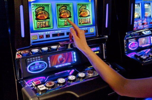 Азарт в интернете – почему казино Вулкан самое надежное?