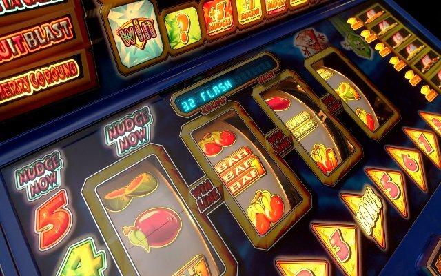 Популярный игровой автомат Book of Ra