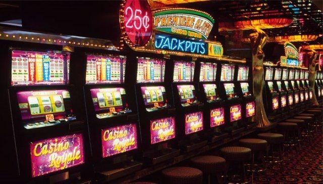 В ассортименте игровых автоматов Casino Champion предлагаются самые известные модели