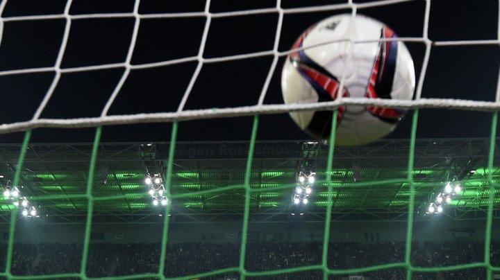 Матч Лиги Европы «Злин» — «Шериф» закончился вничью