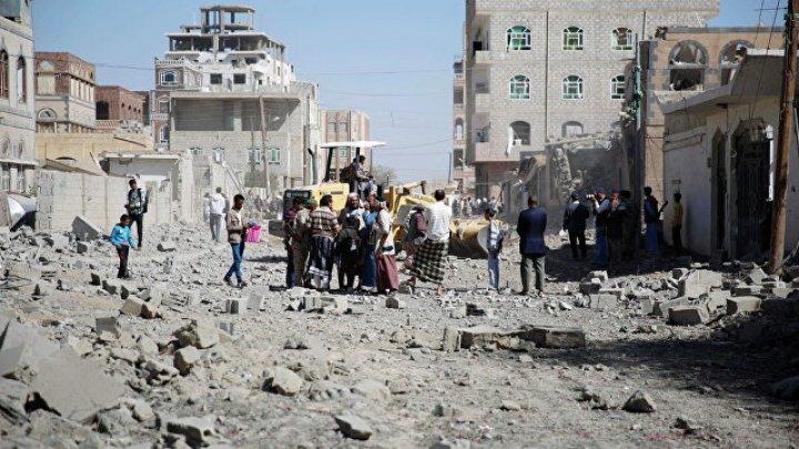 ООН расследует военные преступления в Йемене