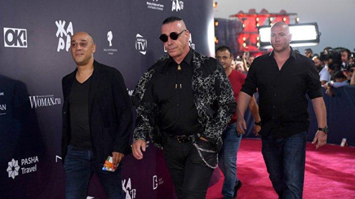 Rammstein опровергла сообщения о распаде