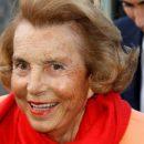 Умерла богатейшая женщина мира