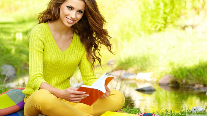 Женский журнал Gold Woman читаем онлайн