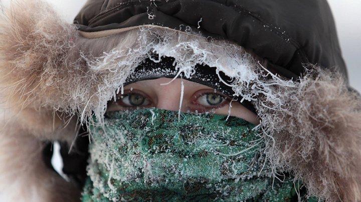 Ученые: грядущая зима будет самой холодной за последнее столетие
