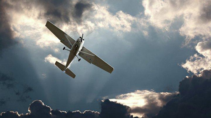 В США семья из четырёх человек погибла при крушении самолёта