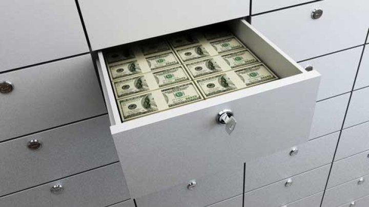 В Москве из банковской ячейки безработного украли $300 тысяч