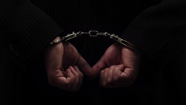 BREAKING NEWS: Директора столичного интерната задержали за торговлю детьми