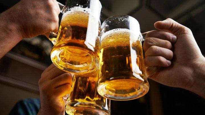 Британская пивоварня ищет человека, который будет пить пиво по пятницам за деньги