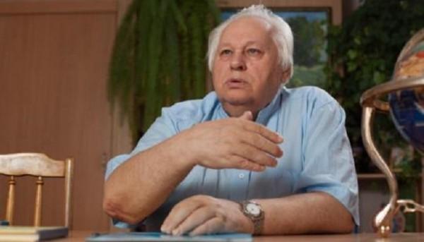 Васильев хочет наградить главного синоптика Марата Френкеля статусом «Почетный гражданин»