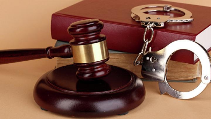 Афроамериканец получил пожизненное за изнасилование пятилетнего ребенка