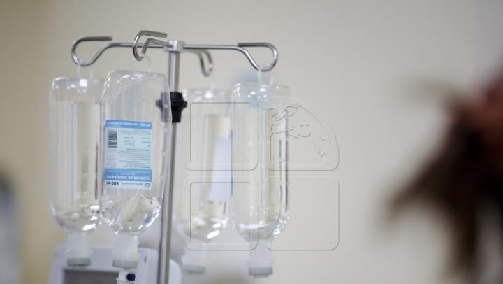 В Германии госпитализировали 31 школьника после распыления газа злоумышленником