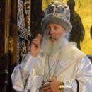 Патриарх Московский и всея Руси освятил в Шлюзовом новый храм