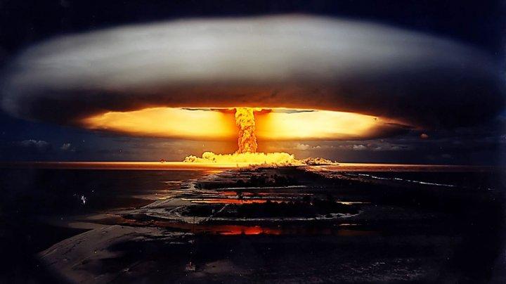 Иран заявил о создании «отца всех бомб»