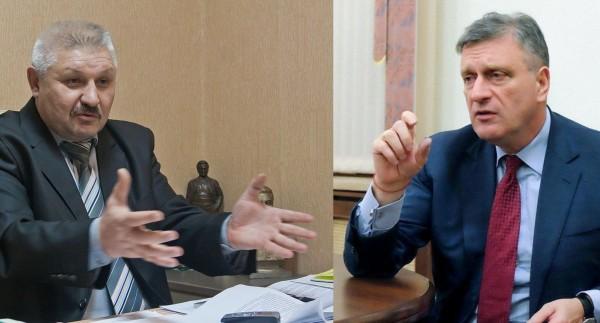 Сергей Мамаев: миф о профицитном бюджете Кировской области несостоятелен