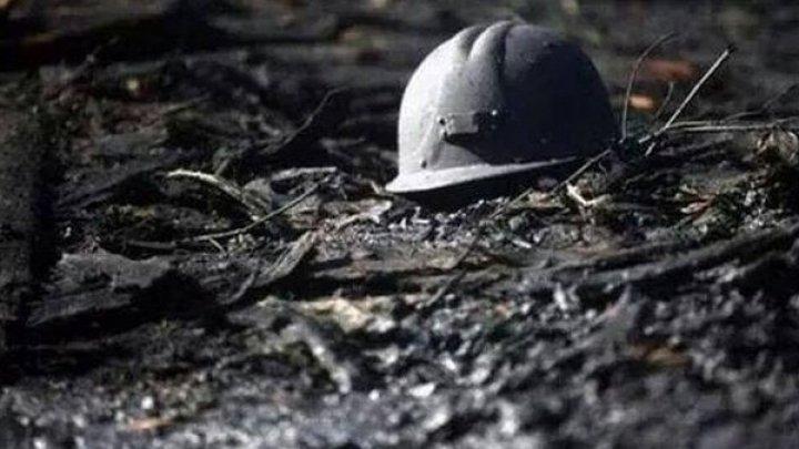 Один человек погиб, ещё двое пострадали в результате обрушения шахты в Румынии