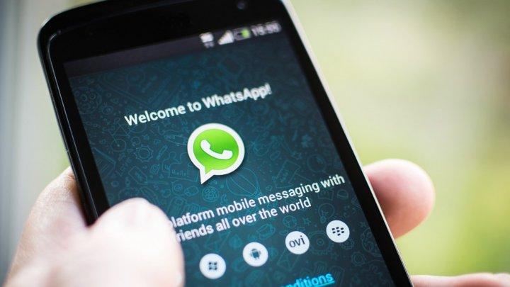 WhatsApp разрешила удалять свои сообщения с чужих смартфонов