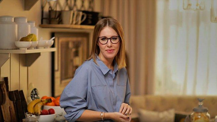 Познер анекдотом ответил на слухи о поддержке Собчак