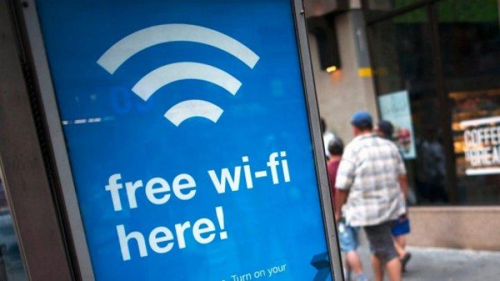 Wi-Fi оказался под угрозой по всему миру
