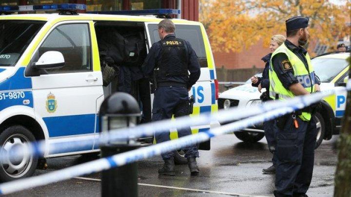В аэропорту Швеции у пассажира из Германии нашли взрывчатку