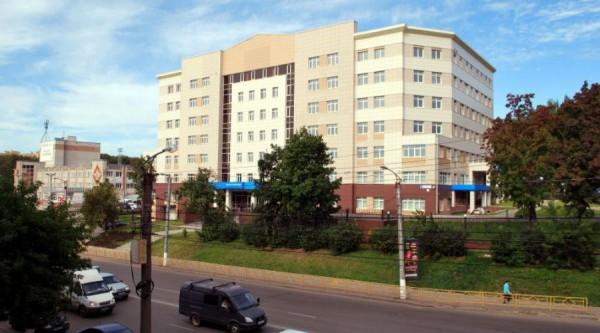 «Налоговый рай»: кировские налоговики переезжают в новое здание