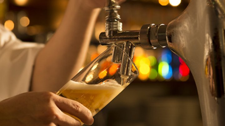 В Британии предложили запретить бывшим заключенным употреблять алкоголь