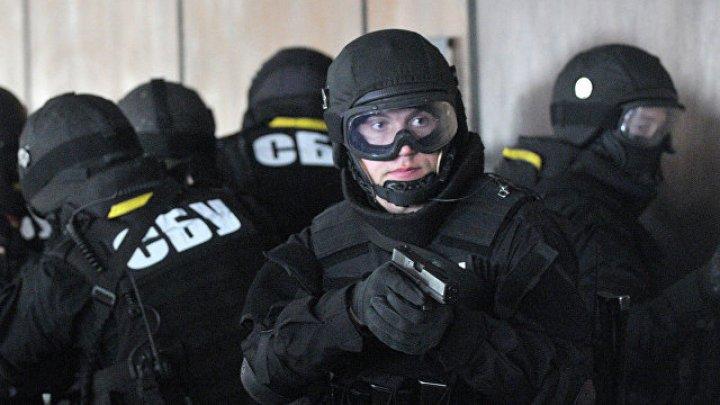 СБУ предотвратила покушение на Порошенко