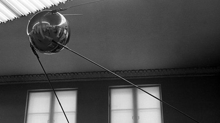 Учёные предупреждают о скором падении на Землю огромного советского спутника