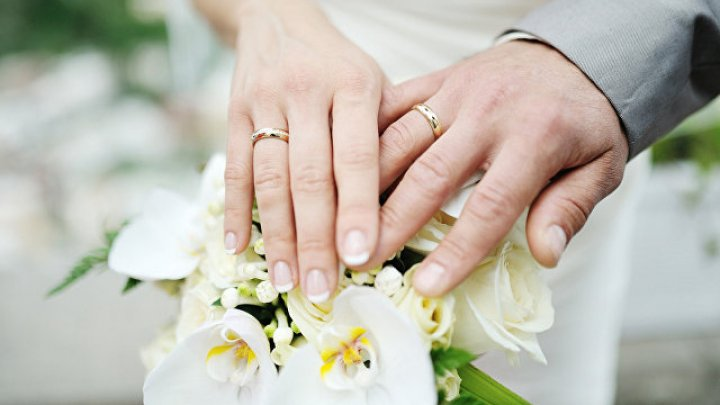 Дочь Валерия Меладзе вышла замуж в Марокко