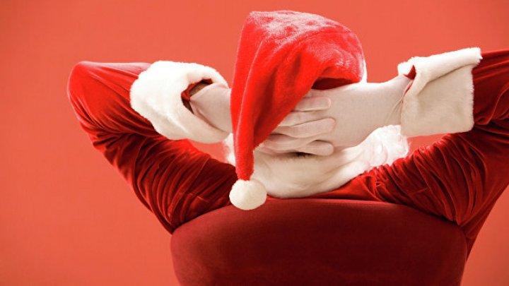 В США мужчина в костюме Санта-Клауса ранил трех человек на вечеринке