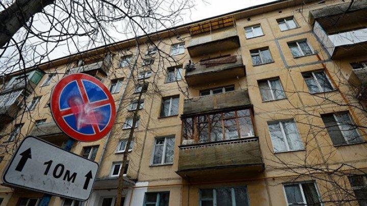 Пермские власти отказались переселять слепого ветерана из разрушающегося дома