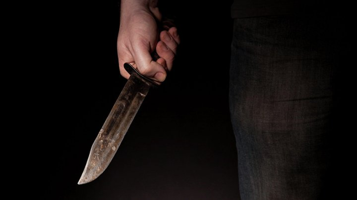 Неизвестный устроил резню в польском магазине: девять раненых