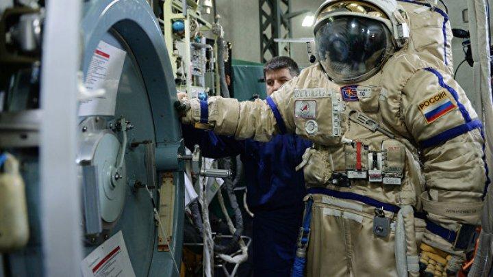 Тест для астронавтов озадачил пользователей интернета
