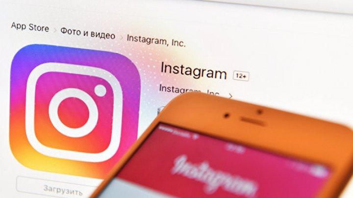 В Instagram появилась функция, позволяющая делать драматические видео