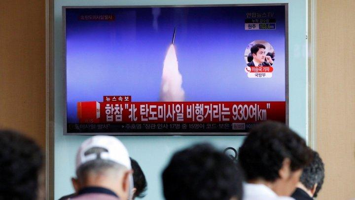 КНДР готовит новые ядерные испытания в честь годовщины правящей партии
