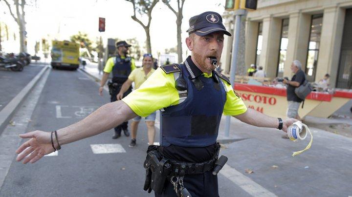 Арестован террорист, отправивший бомбу экс-премьеру Греции