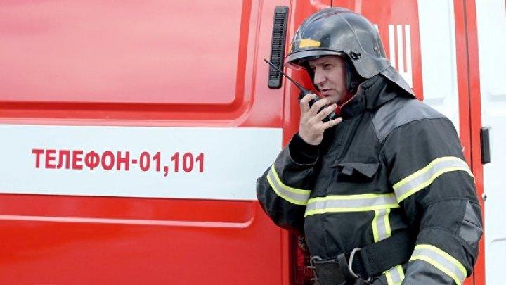 Сотрудники МЧС обезвредили авиабомбу времен ВОВ весом 250 кг