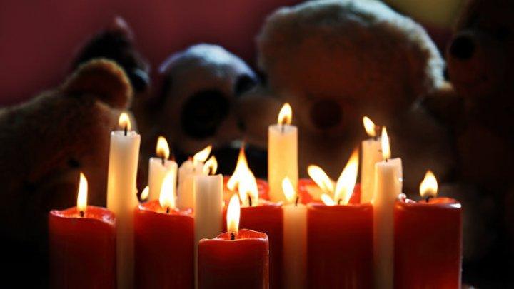 Бетономешалка сбила насмерть ребёнка под Севастополем: видео