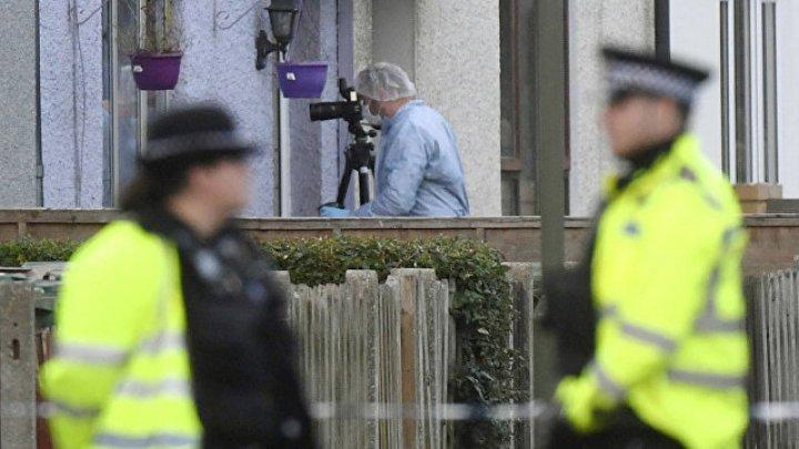 Дядя Кейт Миддлтон задержан за избиение жены