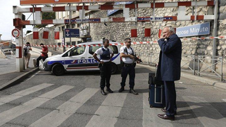 Антитеррористическая прокуратура расследует нападение на вокзале в Марселе