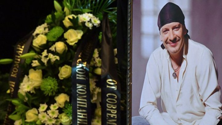 Следоаватели назвали две основные версии смерти Марьянова