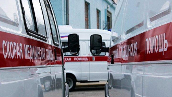 В Подмосковье возбудили дело из-за опоздания «скорой» к умиравшему
