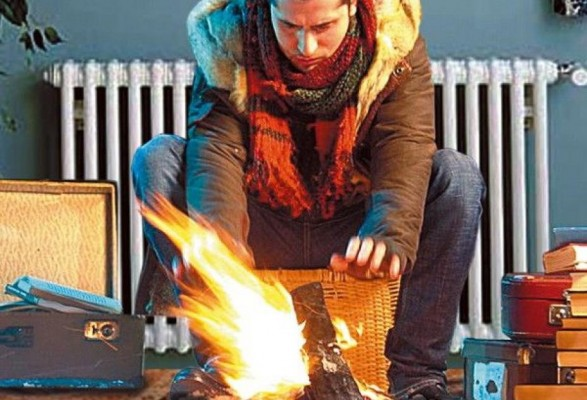 В Кирове предлагают открыть «Музей горячей воды и отопления»