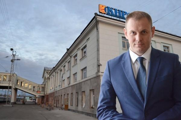 Кировчанам не по карману собственный фирменный поезд «Вятка»