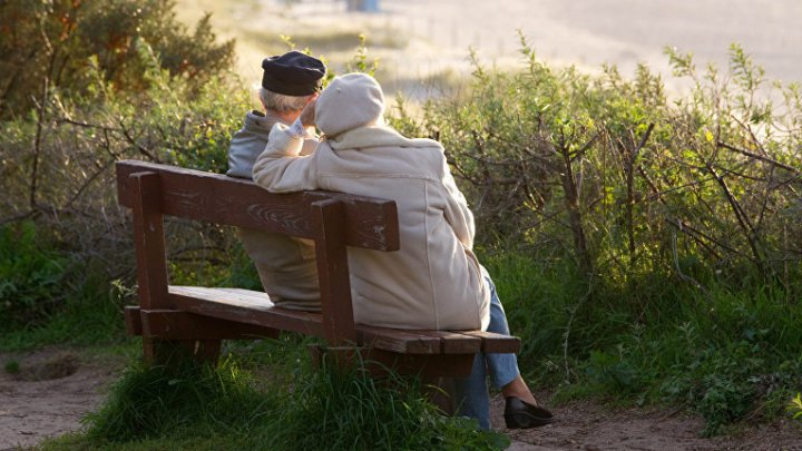 Учёные узнали, как сохранить здоровье до старости