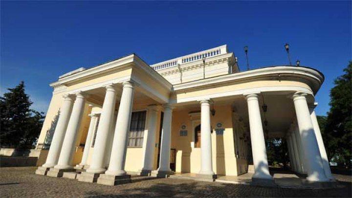 При реставрации Воронцовского дворца в Одессе нашли неизвестное подземелье