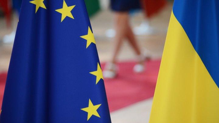 Евросоюз выделит гуманитарную помощь жителям Донбасса на 50 миллионов евро